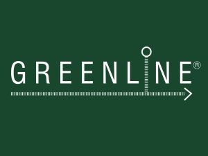 GREENLINE logo WEB GREEN