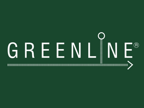 GREENLINE logo WEB GREEN